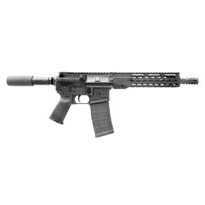 DIAMONDBACK M4 DB15 10.5″ .300 A.A.C. Black