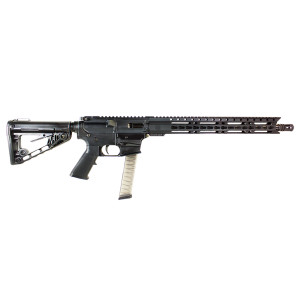 DIAMONDBACK M4 DB9 16″ Keymod Rail 9x19mm Black