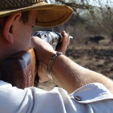 Accesorios para caza