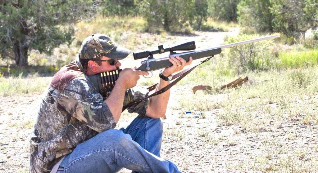 Armas caza mayor - Servicio de venta en toda España