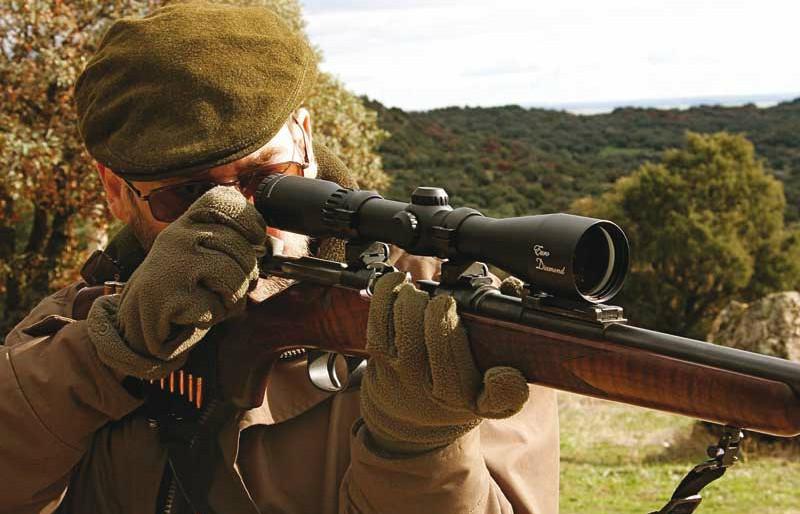Armas de fuego - Armas de calidad