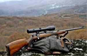 Armas de ocasión - Para la caza o el coleccionismo