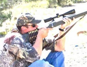 Armas nuevas - Venta de armas para la caza