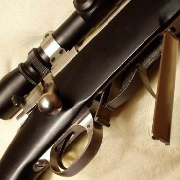 Armas nuevas de gran calidad