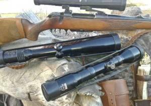 Comprar armas caza - Mejor calidad y precios