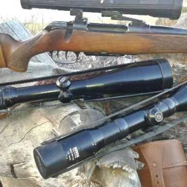 Comprar armas caza calidad