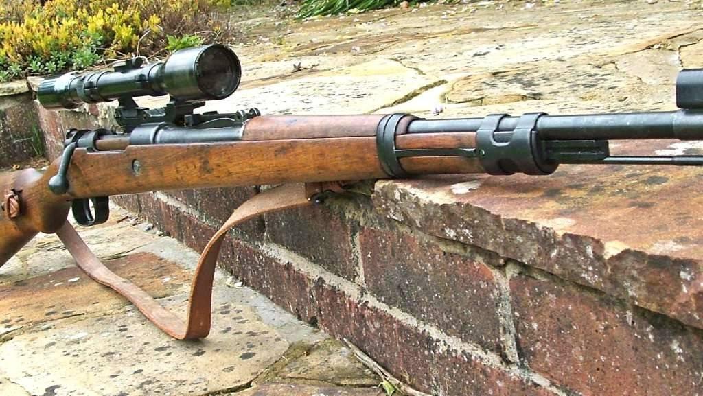 Comprar armas caza - Venta en toda España