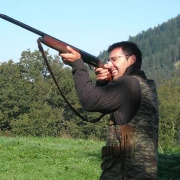 Comprar armas de caza