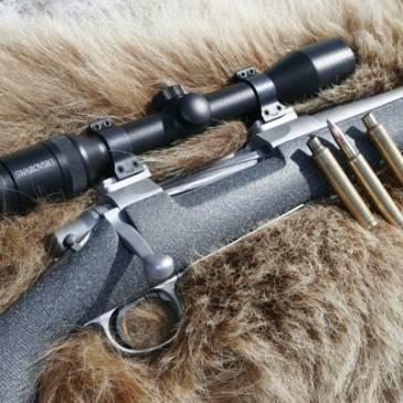 Comprar armas de caza de gran calidad
