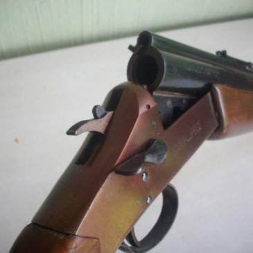 Comprar armas de ocasión