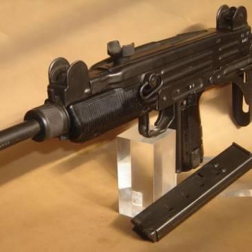 Comprar armas inutilizadas