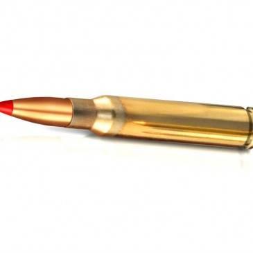 Comprar munición para caza