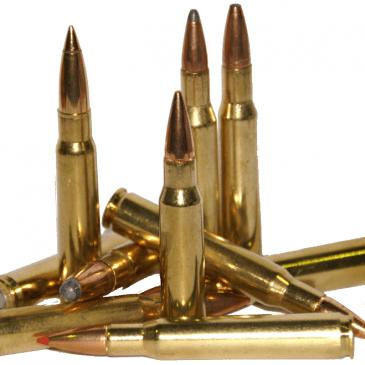 Comprar munición a buen precio