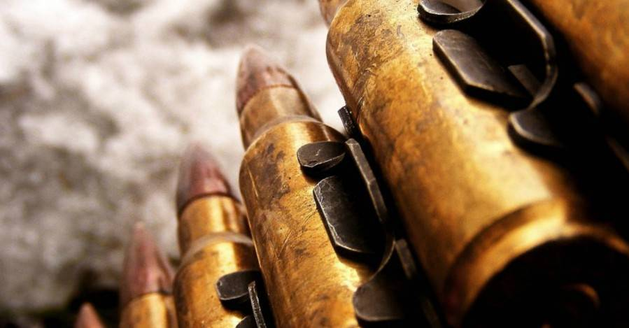 Comprar munición para armas - Munición de calidad