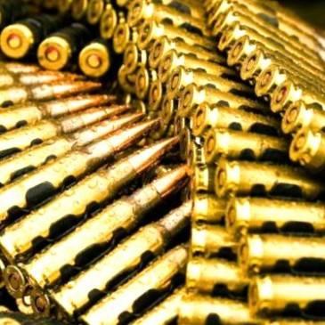Comprar munición para armas
