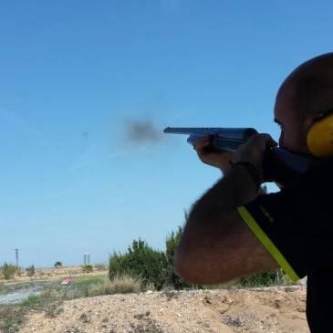 Comprar munición para la caza