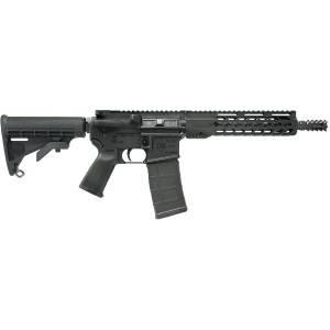 DIAMONDBACK M4 DB15 10.5″/12″ cal.300 A.A.C. Black