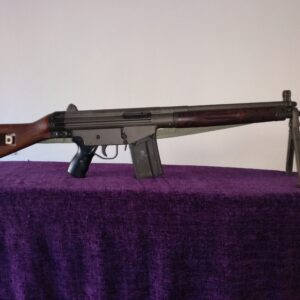 Rifle Cetme cal. 307 Win (semiautomático)