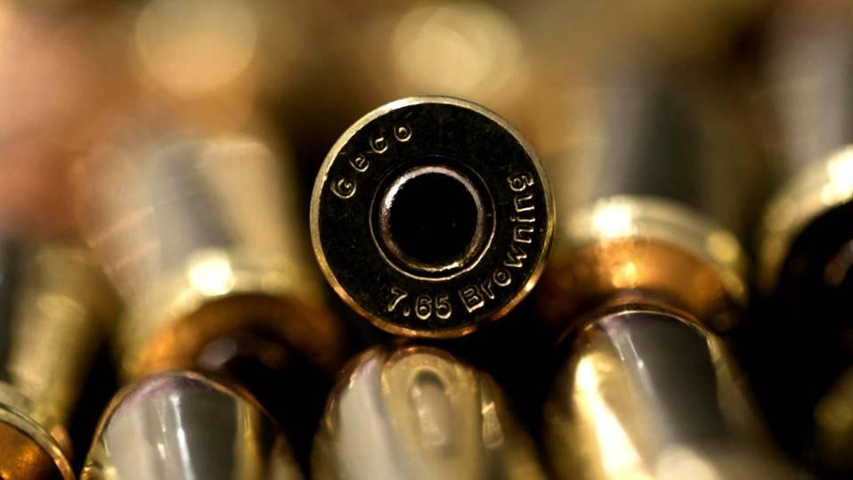Munición para armas - Municiones de alta calidad