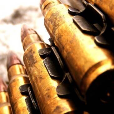 Munición para armas