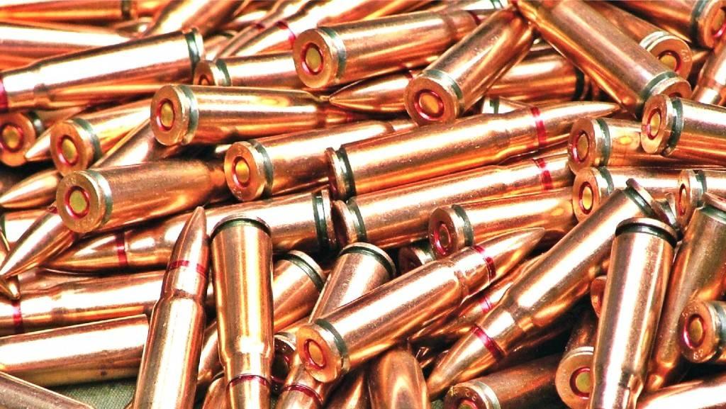 Munición para armas - Venta online de todo tipo de municiones