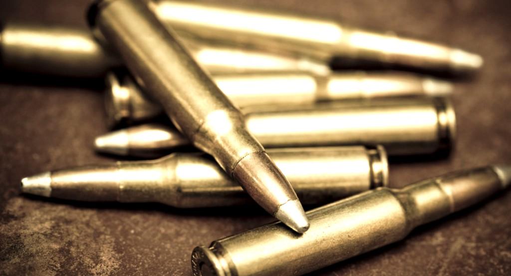 Munición para armas online - Municiones de calidad