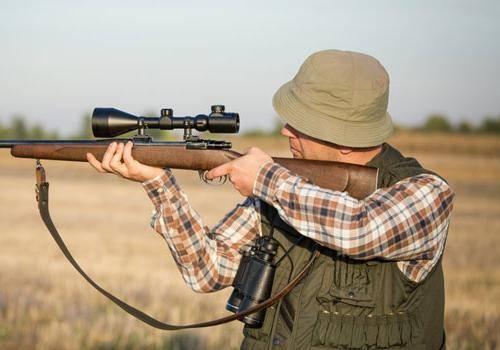 Precio armas de caza calidad