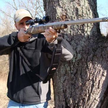 Precio para armas de caza