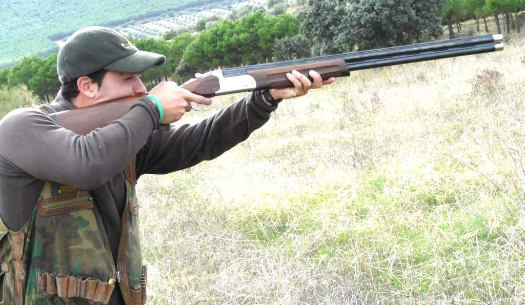 Rifles y escopetas - Armas para cazadores