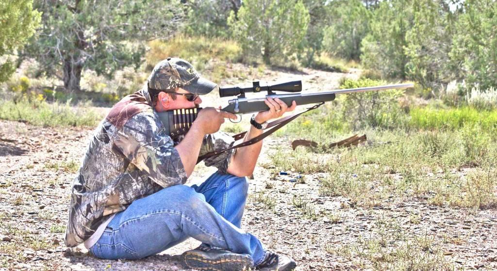 Rifles y escopetas calidad - Armas de caza mayor y caza menor