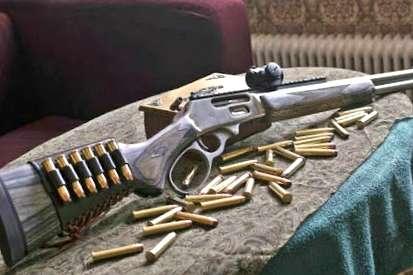 Rifles y escopetas de calidad