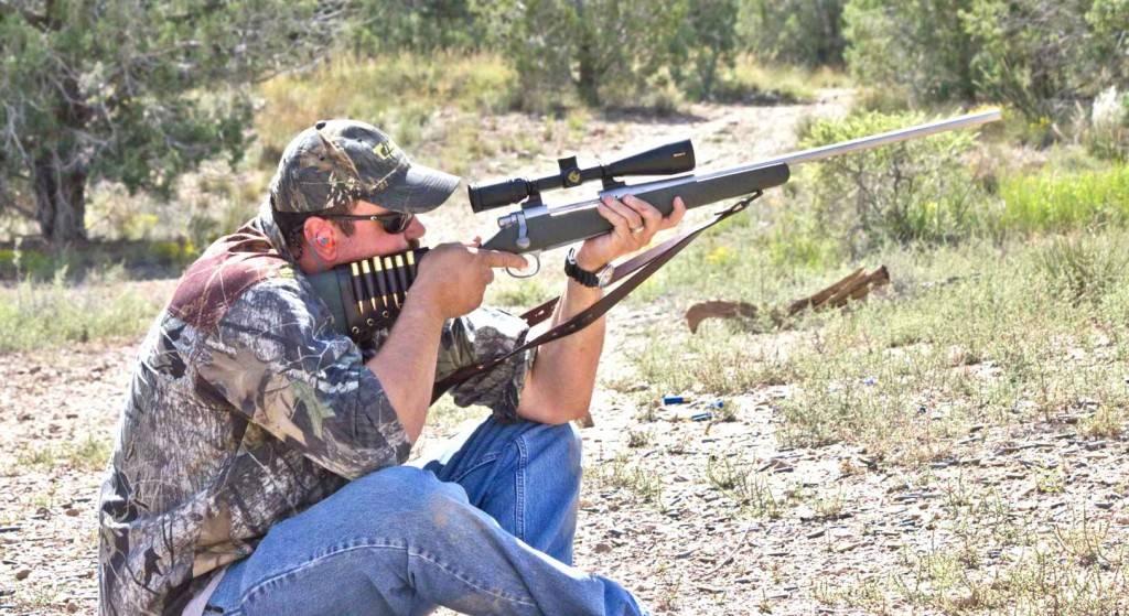Rifles y escopetas de calidad - Venta online de armas