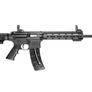 SMITH & WESSON Carabina M&P 15 cal.22Lr Sport 16.5″