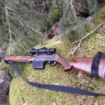 Tienda de armas de alta calidad
