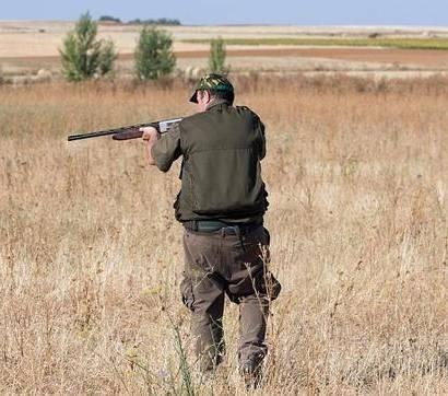 Tienda de armas de caza