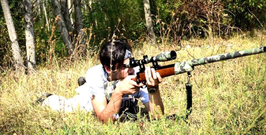 Venta de armas - Tienda de armas profesional
