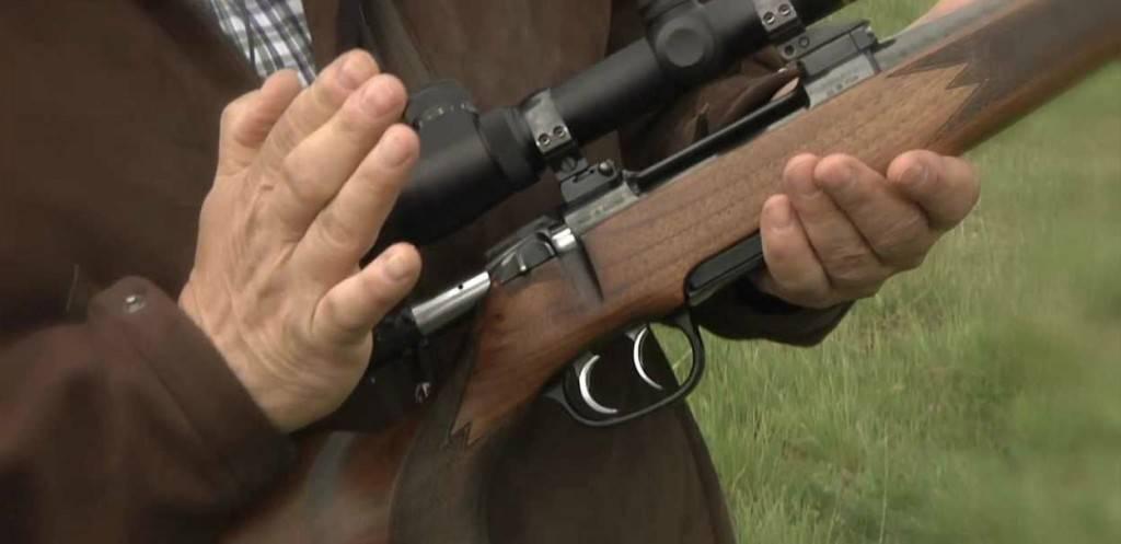 Venta de armas - Todo tipo de rifles y escopetas