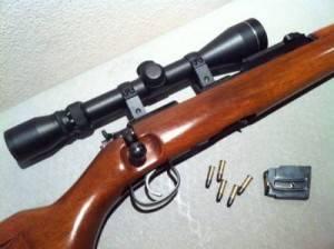 Venta de armas a buen precio