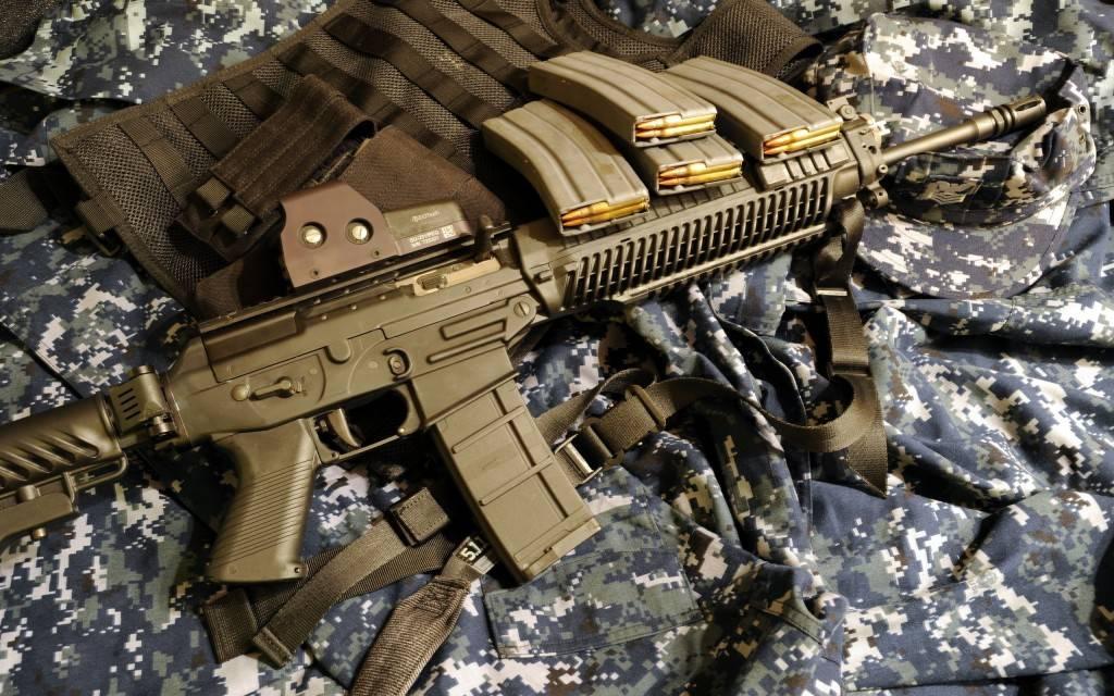 Venta de armas al mejor precio