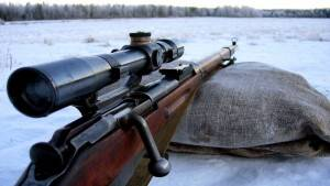 Venta de armas nuevas y de ocasión