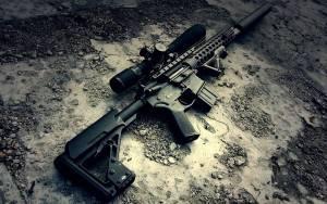 Venta de armas para caza mayor