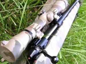 Venta de armas para cazadores - Rifles y escopetas de calidad