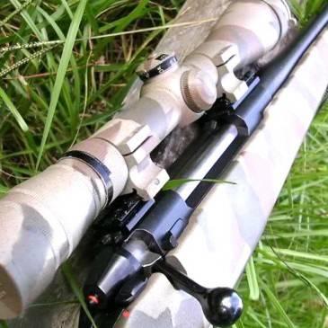 Venta de armas para cazadores