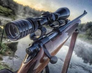 Venta de rifles y escopetas de calidad - Empresa profesional
