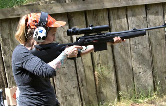 Venta de rifles y escopetas de calidad - Tienda de armas