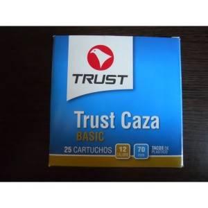 Cartuchos Trust