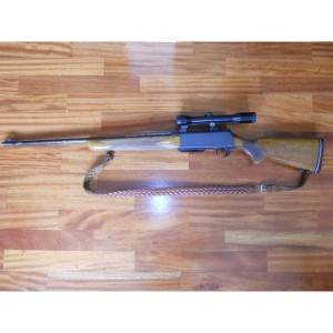 Rifle FN cal.338