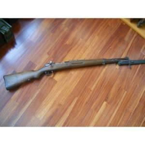 Mauser español (modelo Coruña)