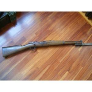 Mauser español 1912