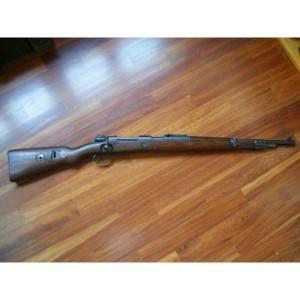 Mauser k98 yugoeslavo